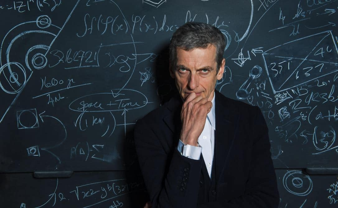 Doctor Who Theory: Bad Wolf, Forgetting and Why the Doctor Has a Familiar Face
