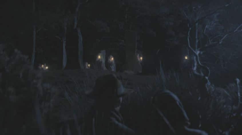 druids on eve