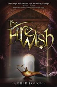 firewish cover