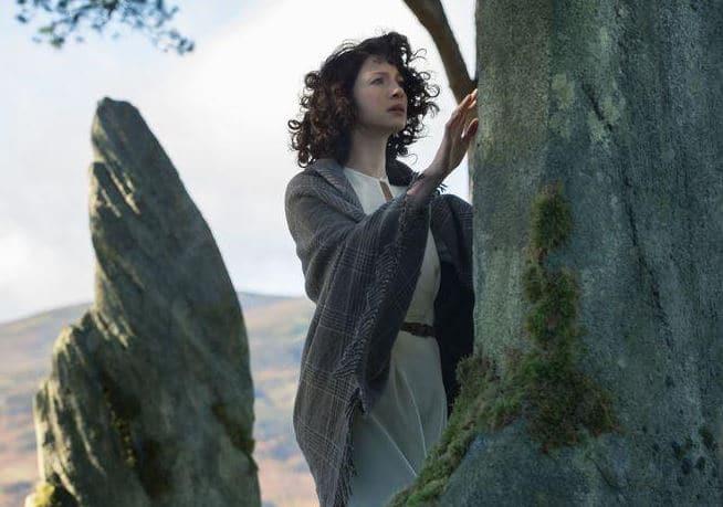 outlander stone circle starz