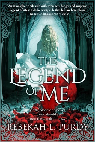 the legend of me