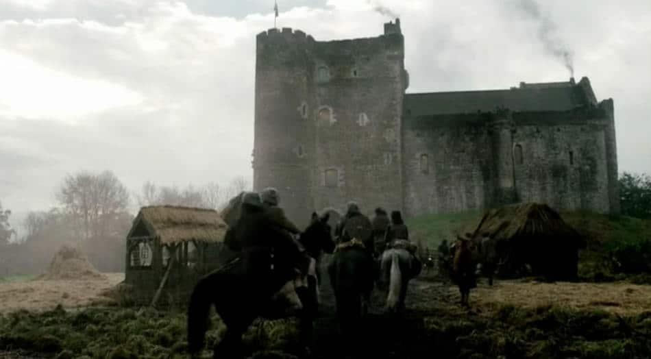 Castle Leoch Outlander
