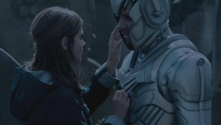 Danny and Clara hand