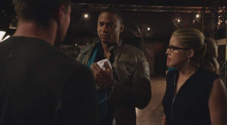 Diggle quote whos she going to tell