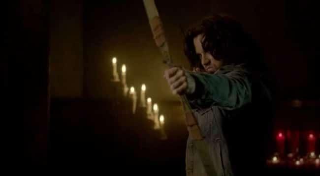 Jackson arrow