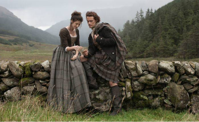 New Outlander Tour Gives Fans Access to Scottish Filming Locations