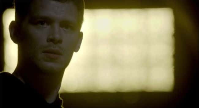 Klaus and Hayley leave to see daughter