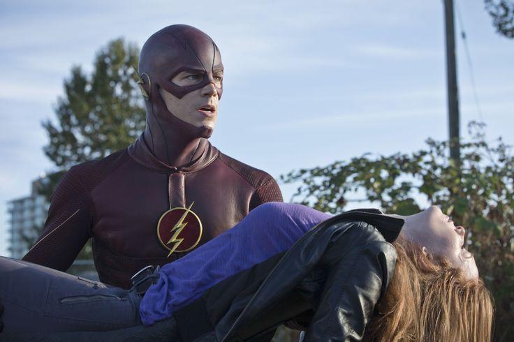 The Flash: Plastique Recap – Secrets, Friendship and Goodbyes
