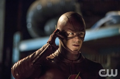 The Flash is Born Recap – Rescuing Iris, Believing in the Impossible and Childhood Bullies