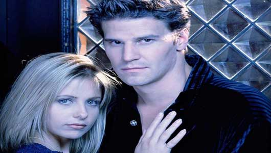 Romantic Vampire Heroes