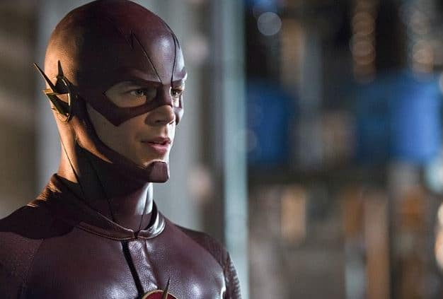 The Flash Recap: Power Outage – Wells Master Plans, Hostages and a Romantic Moment
