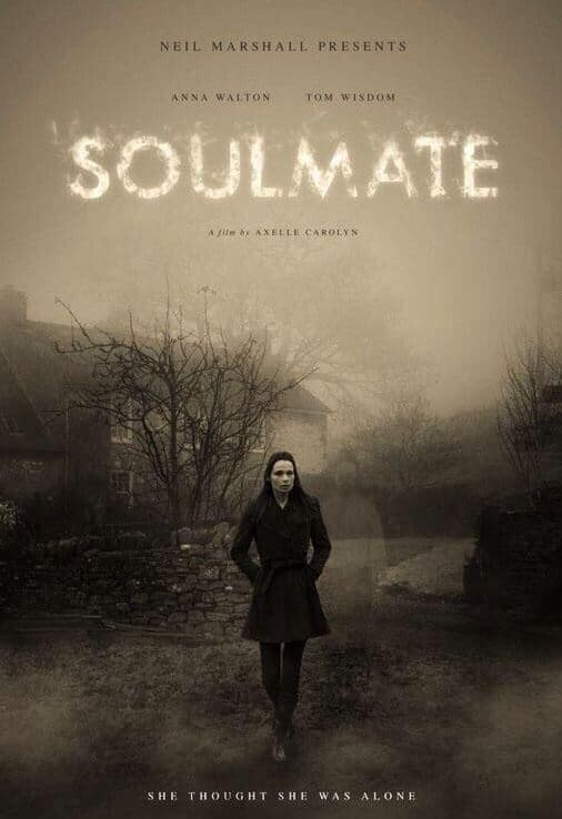 soulmate film cover