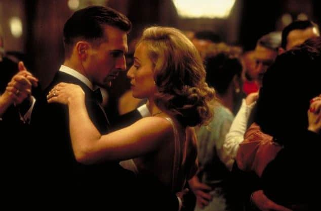 The English Patient; Top 10 of the Best Romances New to Hulu September 2018