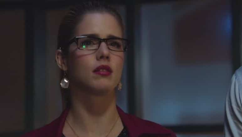 Felicity why does this keep happening to me