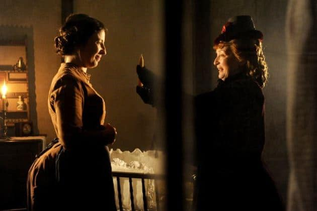 The Christmas Candle – A Romantic Period Christmas Movie With Heart
