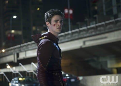 The Flash E9 2 (Barry)