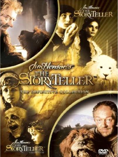 The_StoryTeller_Definitive_Collection_DVD
