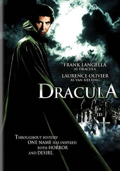Vintage Film Review: Dracula (1979) is a Gothic Gem
