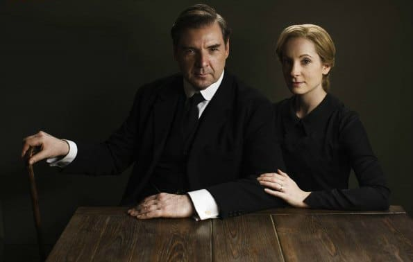 Bates and Anna