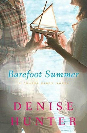 Book - Barefoot Summer Cover