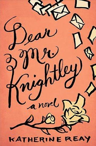 Book - Dear Mr. Knightley