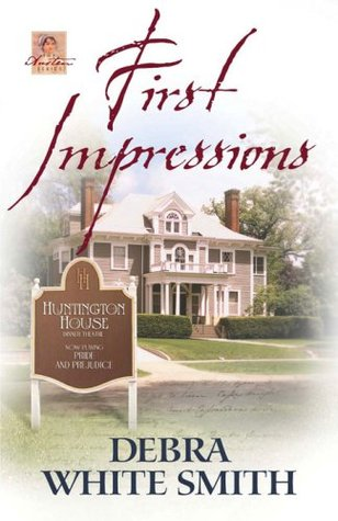 Book - Firest Impressions