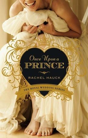 Book - Once Upon a Prince