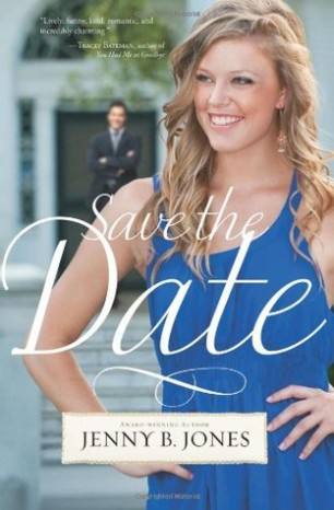 Book - Save the Date