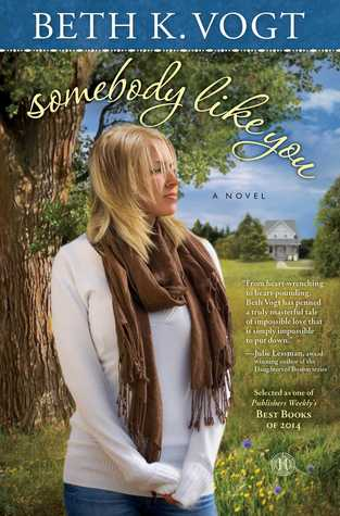 Book - Somebody Like You