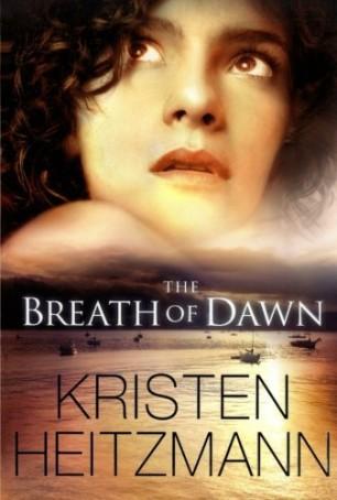 Book - The Breath of Dawn