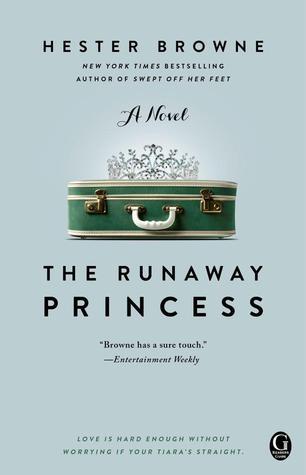 Book - The Runaway Princess