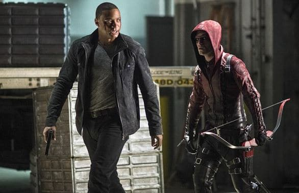 Diggle and Roy