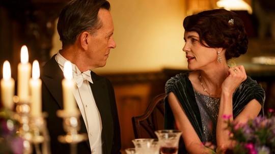 Downton Abbey E2 Image (Cora and Brickner)