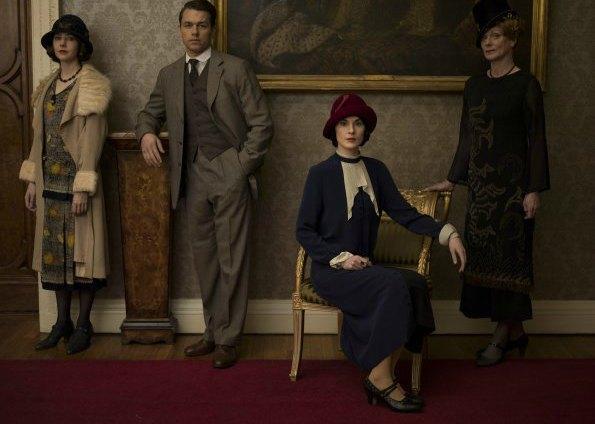 Downton Abbey E4 Image2