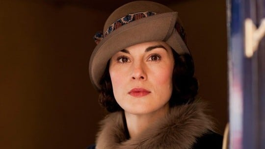 Downton Abby E3 Image (Mary)