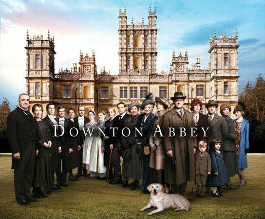 Downton S5 Promotional (Spoiler TV)