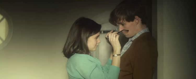 Jane and Stephen glasses