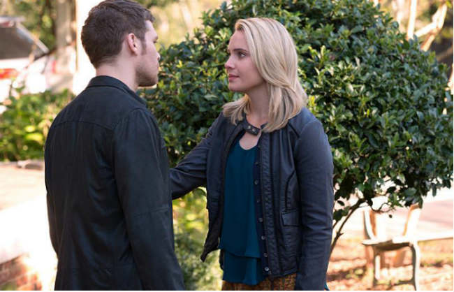 Klaus and Cami 2