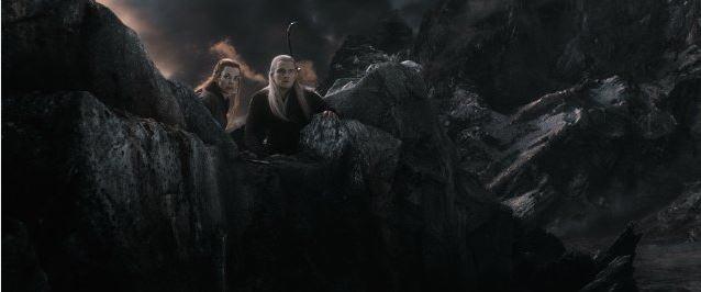Legolas-and-Tauriel-witness