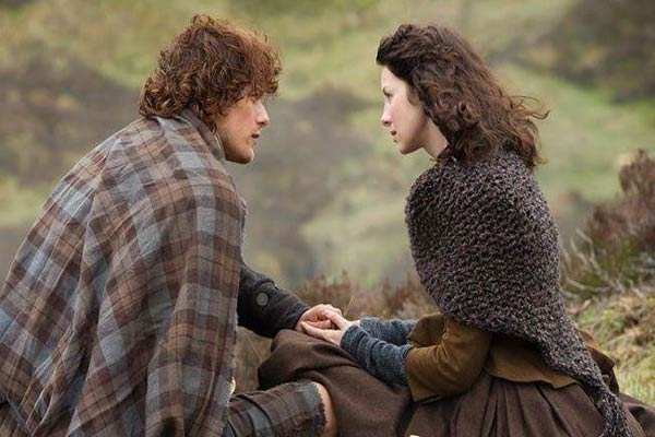 Outlander. 20 of the Most Romantic Period Drama TV Series to Watch