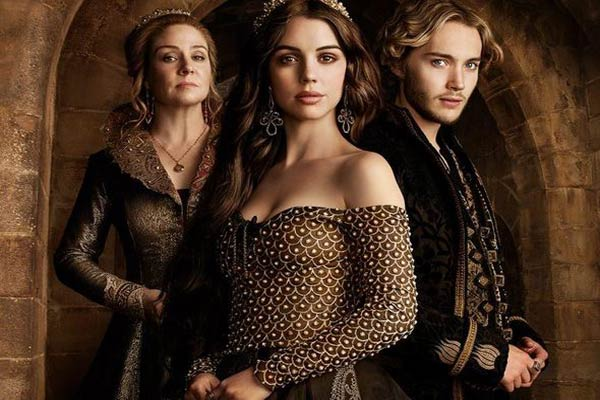 TV Review: CW's Reign
