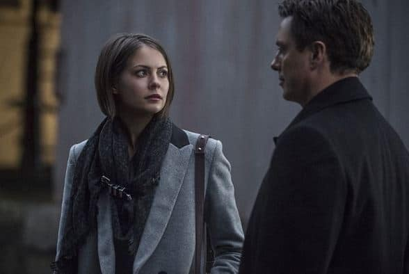 Thea and Malcolm