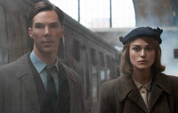 Turing and Clarke the imitation game