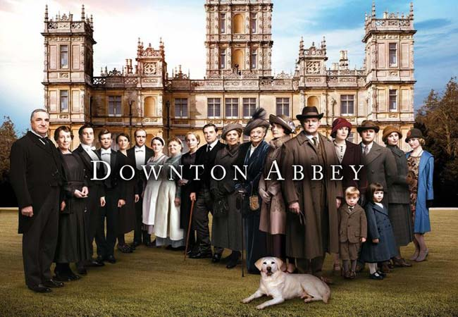 25 TV Shows To Satisfy Your Downton Abbey Addiction