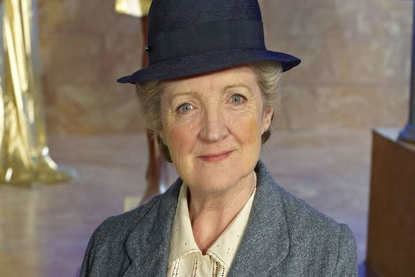 Miss Marple; Period Dramas on Hulu