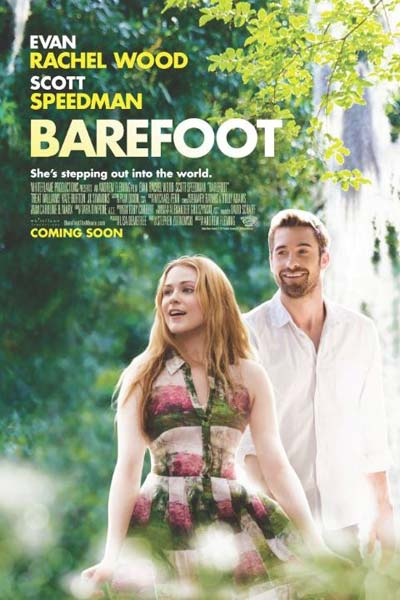 Barefoot-poster
