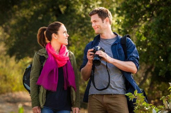 Top 15 Favorite Hallmark Channel Romances