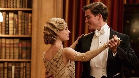 Downton Abbey E9 (Rose and Atticus) - Copy