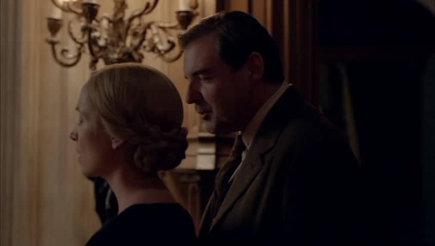 Downton Abbey E9 Screencap
