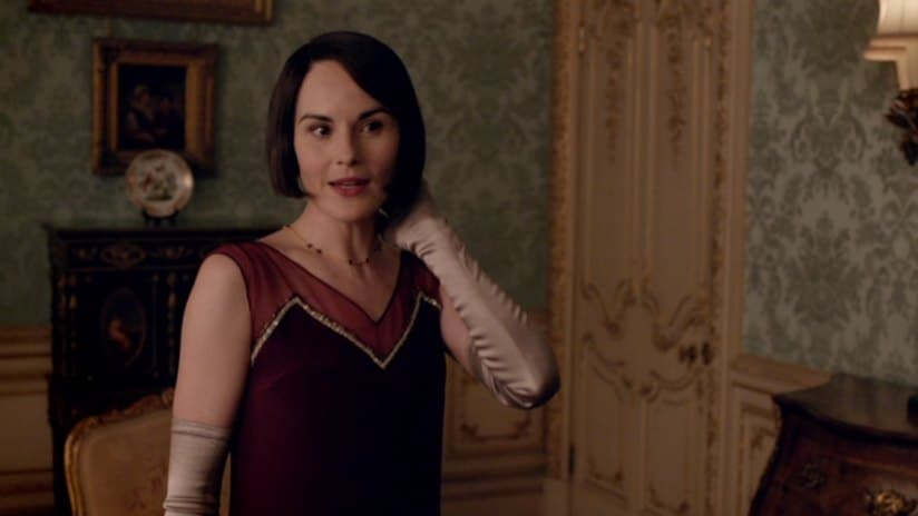 Downton E6 Screencap (Mary)
